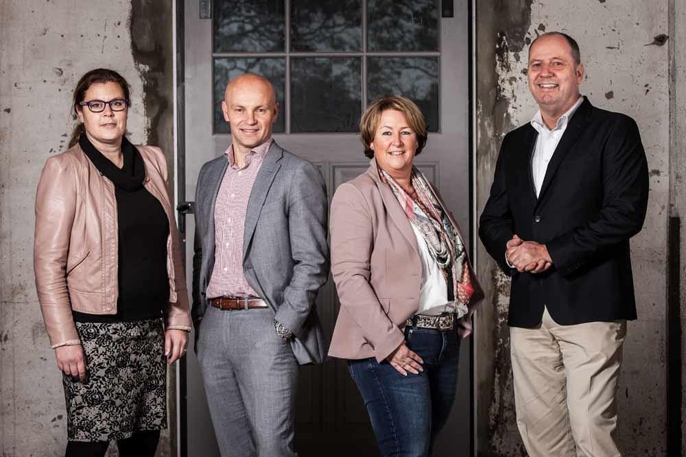 Vrielink Makelaar Deventer Team